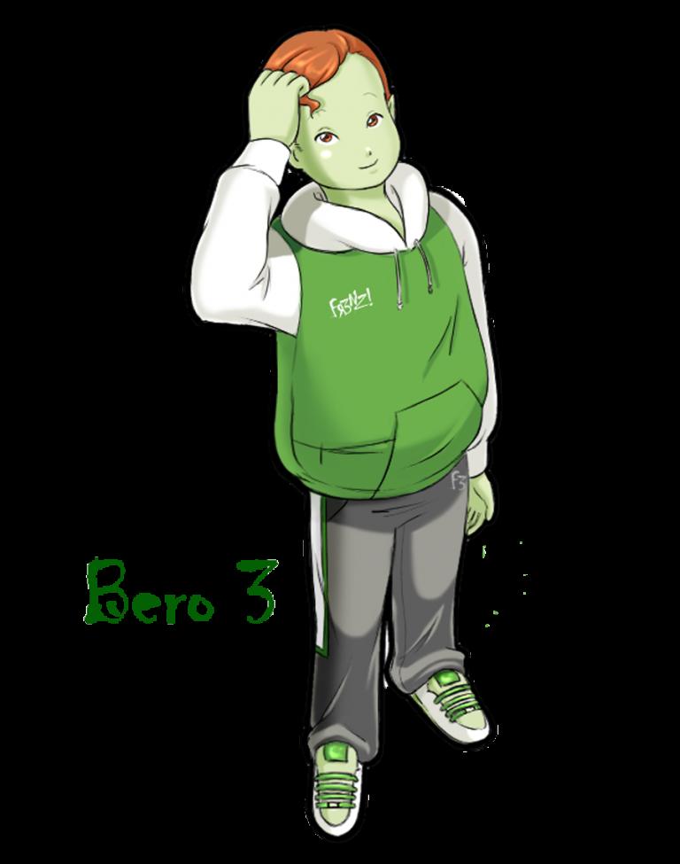 Bero-3