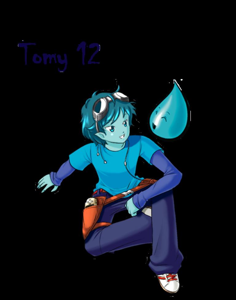 Tomy-12